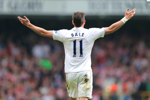 Manchester United Transfer Rumours: Gareth Bale Is Worth Any Price for Club