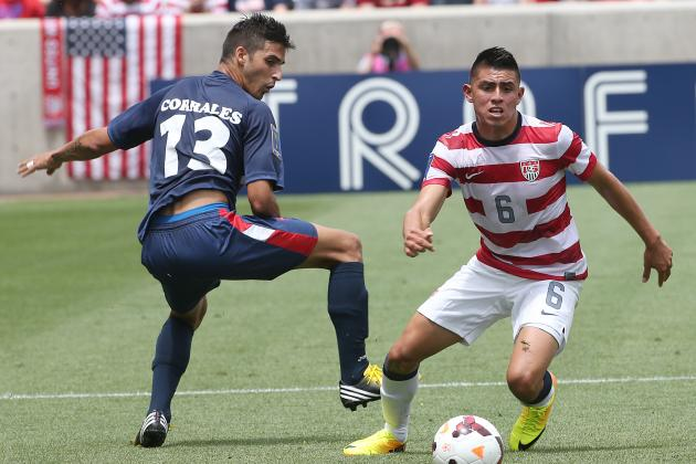 Gold Cup 2013 Schedule, Live Stream: Viewing Info for First Knockout Round
