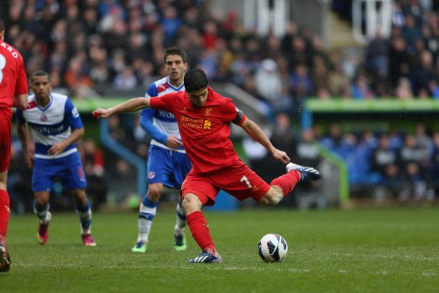Liverpool Transfer News: Reds Would Be Wise to Let Luis Suarez Go