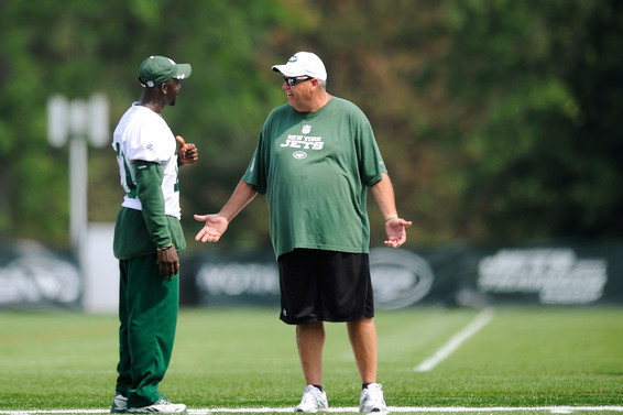 Holmes Not Sure Whether He'll Start Camp on Jets PUP List