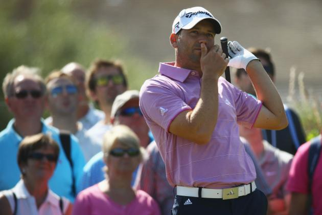 The Open Championship Leaderboard 2013: Outsiders Holding onto Chance of Victory