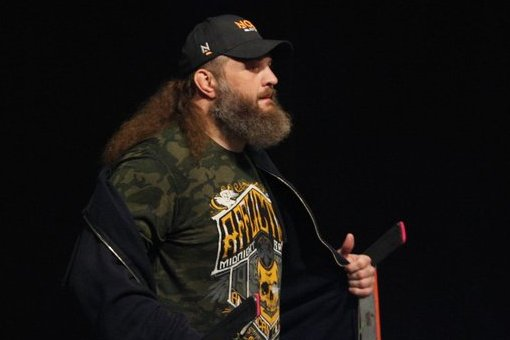 UFC Star Roy Nelson Gets into Twitter Beef with Sponsor