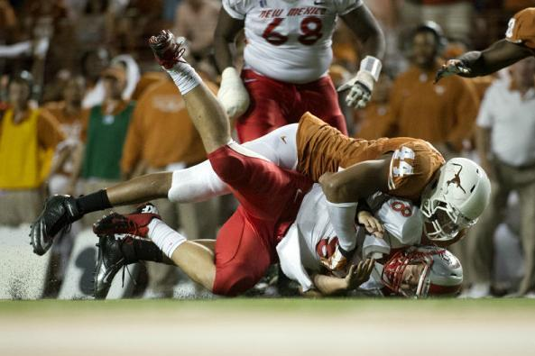 Texas Football: 2013 Preseason Awards for the Longhorns