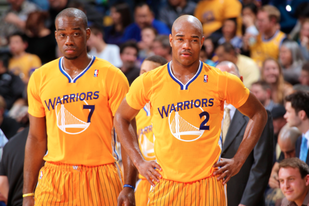 How Much Will Golden State Warriors Miss Jarrett Jack and Carl Landry?