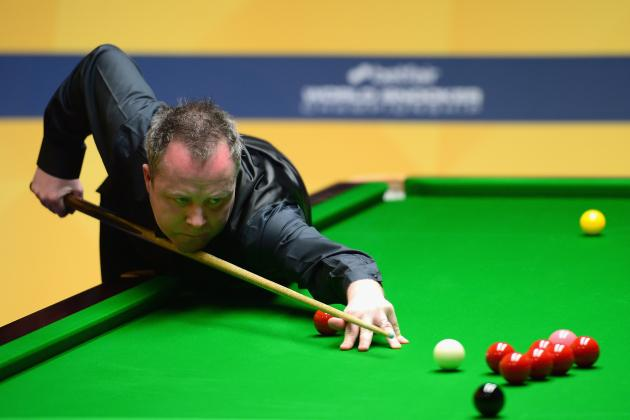 European Tour 2 2013: Stars Sure to Keep Rolling at Rotterdam Open