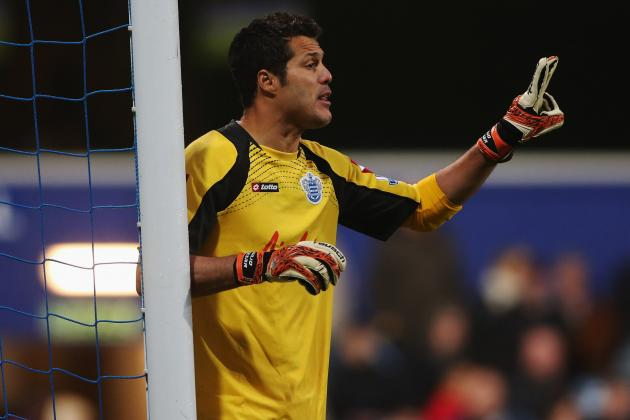 Arsenal Transfer News: Why Julio Cesar Is Prime Target for No. 1 Slot