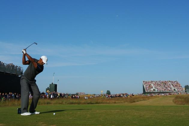 British Open 2013: Day 3 Leaderboard Analysis, Highlights and More