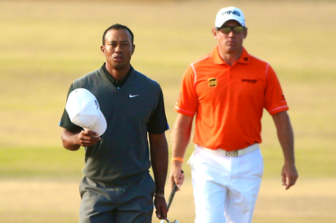 Tiger Woods at British Open Golf 2013: Day 3 Recap and Twitter Reaction