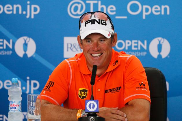 British Open 2013 Tee Times: Pairings and Predictions for Sunday