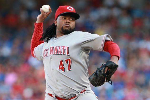 Cincinnati Reds Primed for Big 2nd Half as Injured Role Players Return