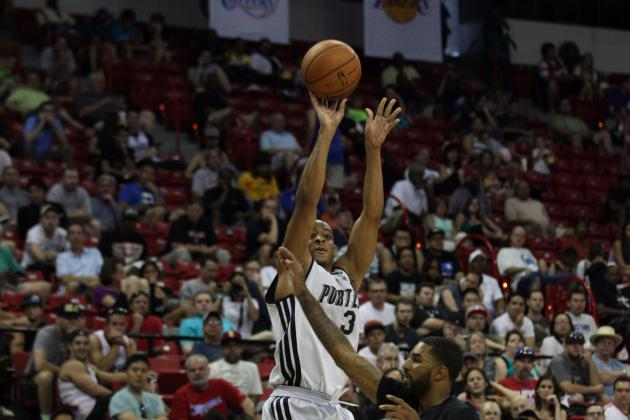 Vegas Summer League 2013: Players Making Biggest Splash in Sin City