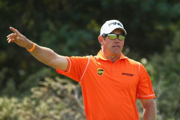Lee Westwood Must Improve Ball-Striking to Win 1st Major at 2013 British Open
