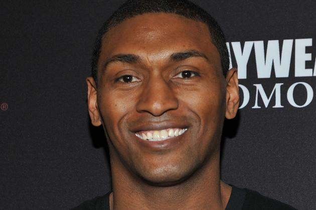 MWP: Lakers Made 'Good Decision' in Waiving Him