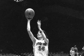 UT Lady Vols Hall of Famer Mary Ostrowski, 51, Dies