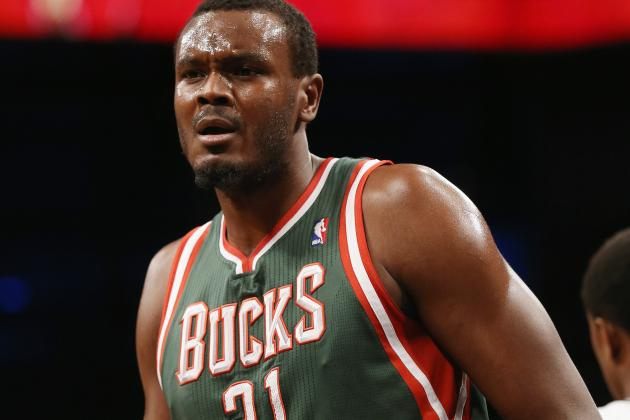 Dalembert Is Well Suited to Do Dirty Work