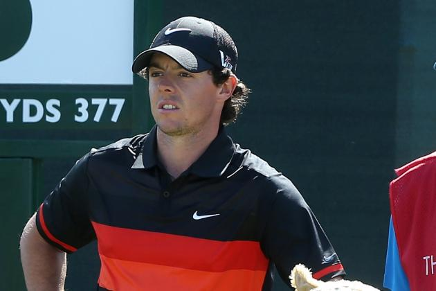 McIlroy Determined to Do Things His Own Way
