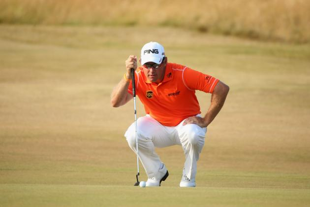 The British Open 2013: Complete Afternoon Start Times for Day 4