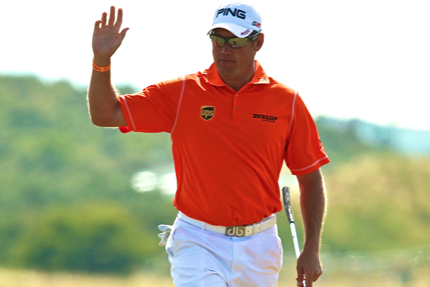 Lee Westwood Takes Center Stage with Golden Opportunity at 2013 British Open