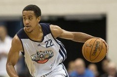 Roberts Hopes Summer League Helped His Chances in NOLA