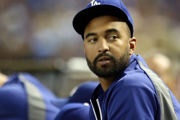 Dodgers' Matt Kemp Still on Track to Be Activated Sunday