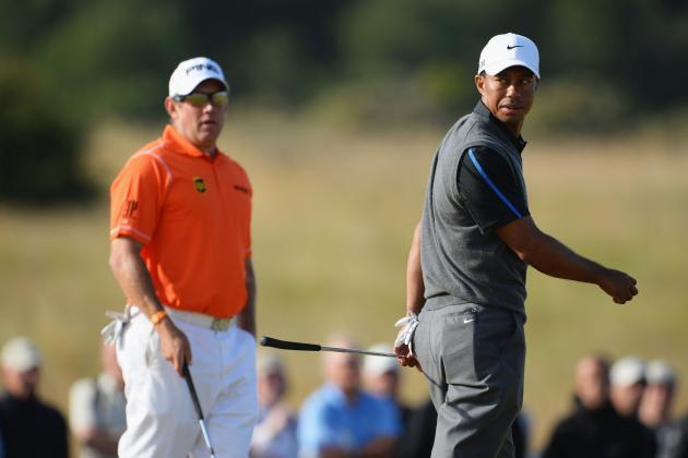 British Open Scores 2013: Real-Time Results and Storylines to Watch on Day 4