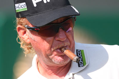 McDowell: Jimenez 'Maybe the Coolest Man Alive'