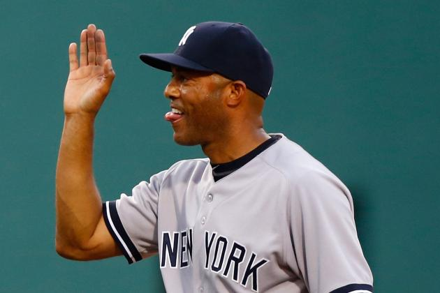 Everything Goes Right for Yankees in 5-2 Win over Red Sox