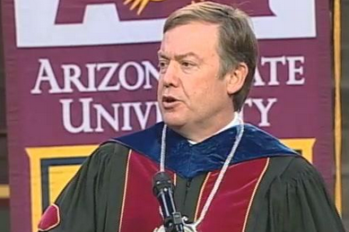 Grand Canyon CEO Calls out Arizona State in D-I Controversy