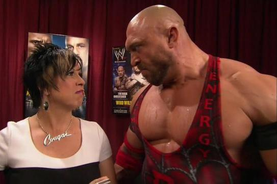 Ryback's Self-Destruction and the Wrestlers Who Could Help His WWE Career