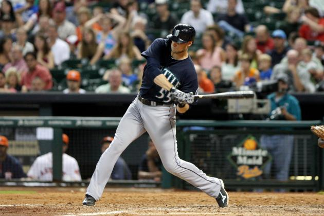 M's Extend Winning Streak to 5 in Bizarre Fashion