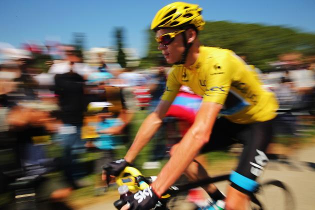 Le Tour de France 2013: Preview and Prediction for Final Stage of Epic Race