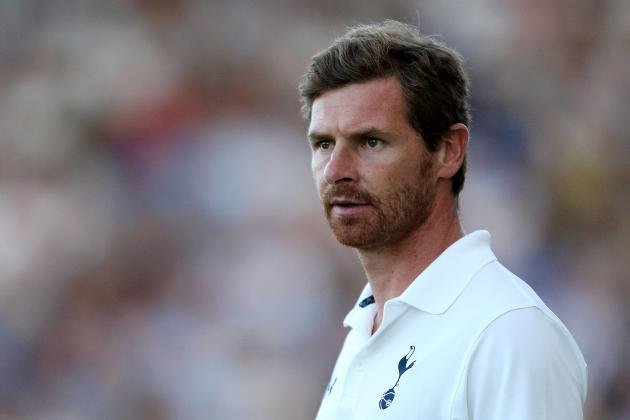 Why Andre Villas-Boas Will Not Be the Next Manager of Barcelona