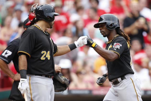 Pirates Can't Convert Late-Inning Chances, Lose 5-4