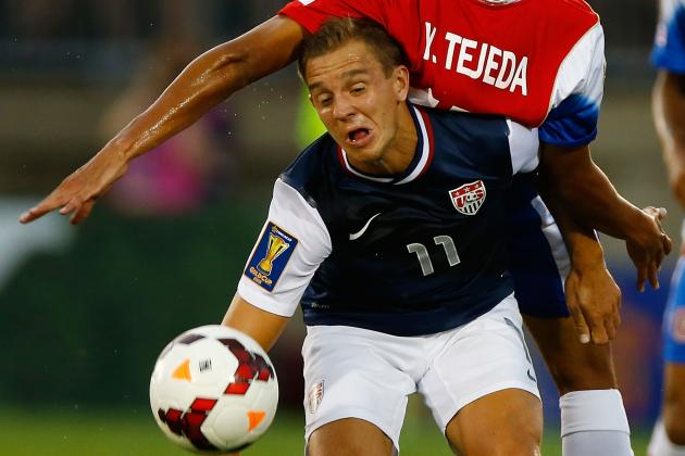 CONCACAF Gold Cup: Why the Tournament Should Be Held Somewhere Else