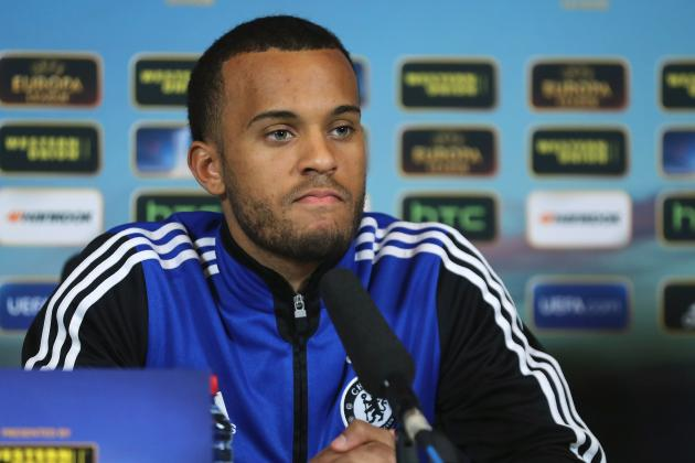 Chelsea Transfer News: Blues Should Be Encouraged by Ryan Bertrand's Commitment