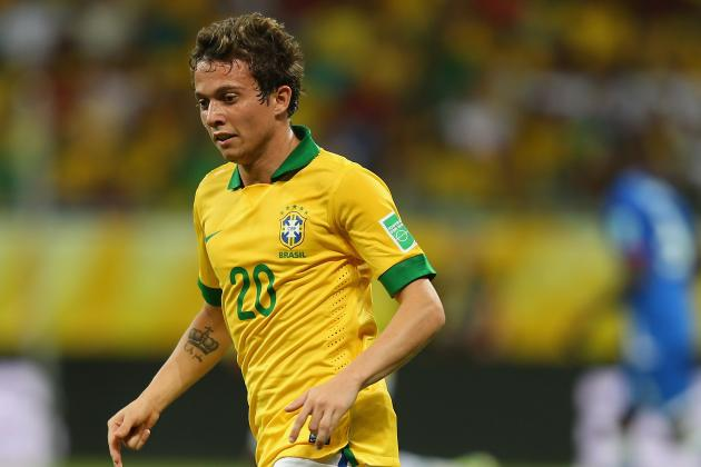 Liverpool Transfer Rumours: Bernard Would Be Too Big a Gamble for Reds