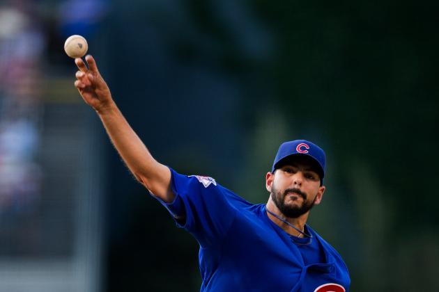 Carlos Villanueva and the Commandless Cubs – Cubs 3, Rockies 9