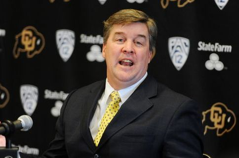 Can the Man Behind the San Jose State Phenomenon Turn Around Colorado?