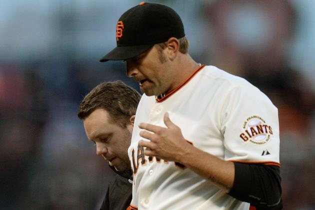 Affeldt Leaves Game with Left Groin Strain