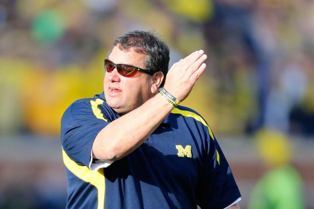 Michigan Football: Brady Hoke, Wolverines Owe a Thank-You Card to State of Ohio