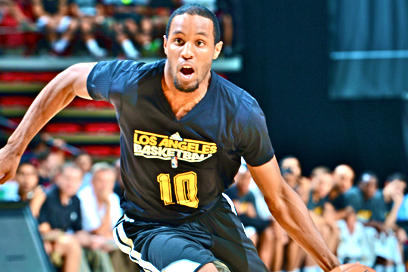 NBA Summer League 2013: Day 9 Scores, Stats and Highlights from Vegas
