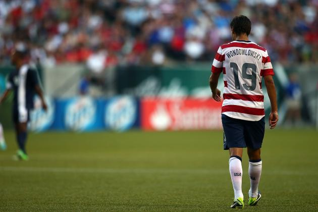 USA vs. El Salvador: Americans to Watch in Gold Cup Quarterfinal Clash