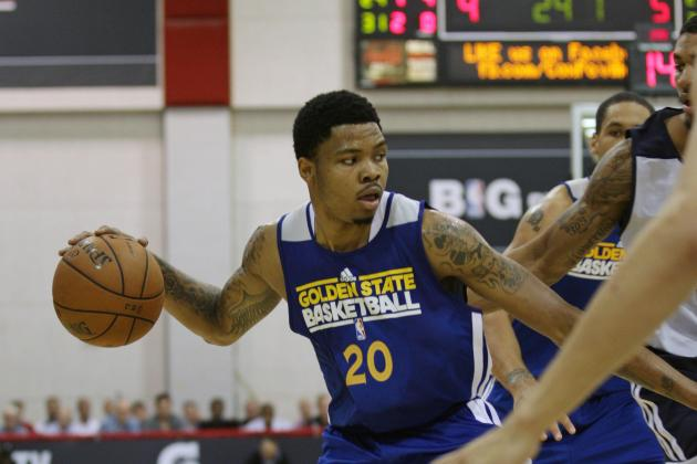 NBA Summer League 2013: Players Whose Success Will Translate to Regular Season