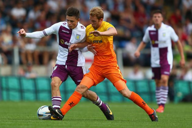 Aston Villa 2-2 Wycombe: Wrap and Reaction from Preseason Friendly
