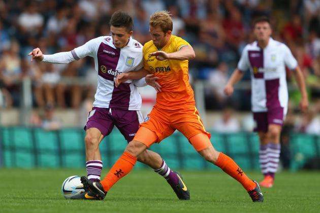 Aston Villa 2-2 Wycombe: Wrap and Reaction from Preseason Friendly