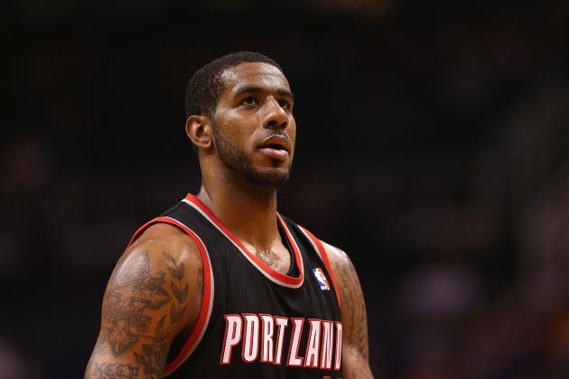NBA Rumors: Latest Buzz on LaMarcus Aldridge, Mike Miller and More