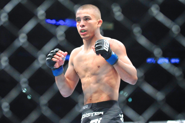 UFC on Fox 8: Johnson vs Moraga Fight Card, Betting Odds, Predictions