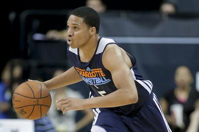 Charlotte Bobcats Win Saturday, Head to NBA Summer League Semis