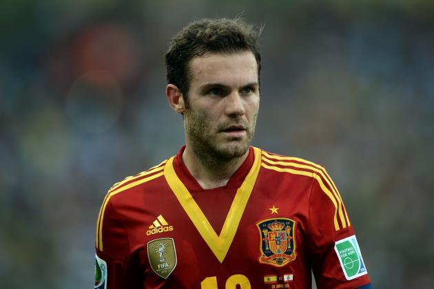 Arsenal Transfer Rumours: Latest Buzz on Luis Suarez and Juan Mata
