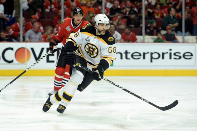 NHL Rumors: Latest Trade and Offseason Buzz